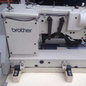 BROTHER THÙA DT 800E